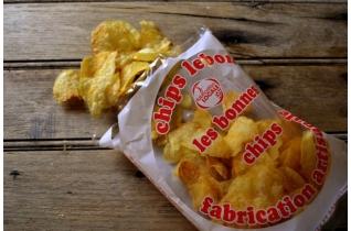 Chips Lebon - Lacaune
