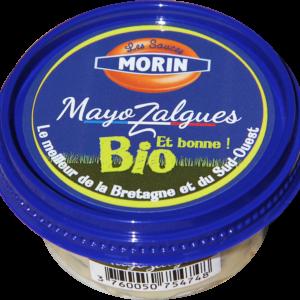 """Mayozalgues Bio """"Les Sauces Morin"""", vente en ligne de poissonns frais, plateaux de fruits de mer et accompagnements, retrait des commandes en points relais sur Albi et alentours"""