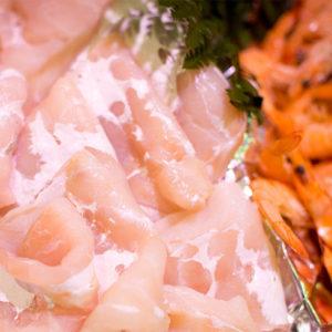 Ventre de cabillaud, vente en ligne de ventre de cabillaud - poissonnerie albi
