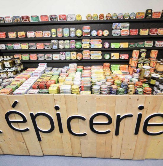 Poissonnerie Morin Marée à Albi - Epicerie fine, produits locaux